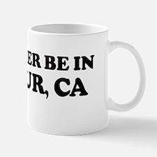 Rather: DEL SUR Mug