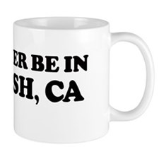 Rather: BODFISH Mug