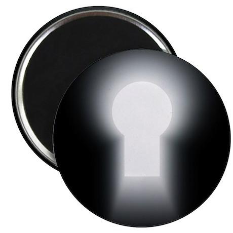 keyhole.jpg Magnet