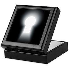 keyhole.jpg Keepsake Box