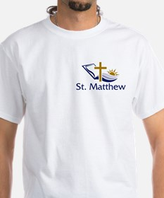 Unique St matthews lutheran church Shirt