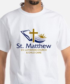 Funny St matthews lutheran church Shirt