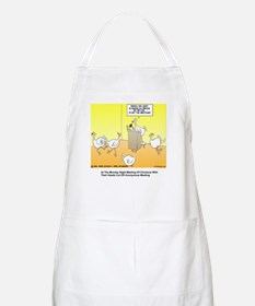 ChickenHead Anonymous Apron