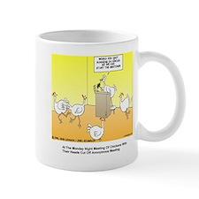 ChickenHead Anonymous Mug