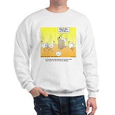 ChickenHead Anonymous Sweatshirt
