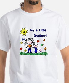 I'm a Little Brother Shirt