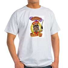 Baton Bob Ambassador of Mirth T-Shirt