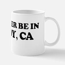 Rather: GILROY Mug