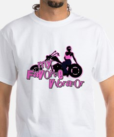 Favorite Vibrator Shirt