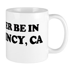 Rather: EAST QUINCY Mug
