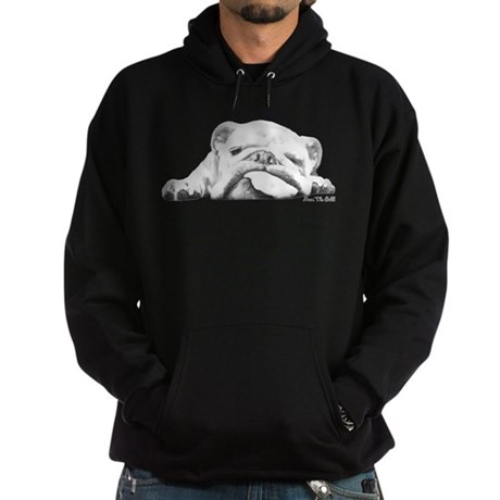 Sleepy Head Hoodie (dark)