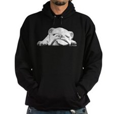 Sleepy Head Hoody