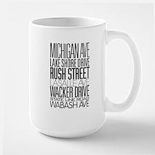I Love ChiTown Mug