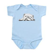 Sleepy Head Infant Bodysuit