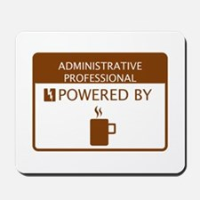 Administrative Professional Powered by Coffee Mous