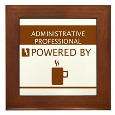Administrative Professional Powered by Coffee Fram