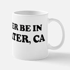 Rather: BLUEWATER Mug