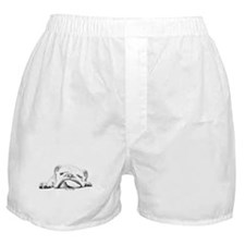 Sleepy Head Boxer Shorts