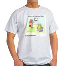 A Home Married To Jar Of Honey T-Shirt