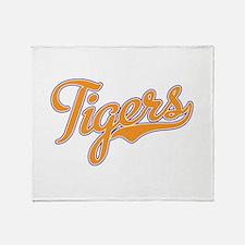 Go Tigers! South Carolina Palmetto Flag Stadium B