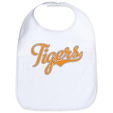 Go Tigers! South Carolina Palmetto Flag Bib