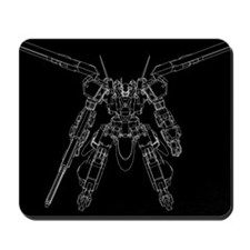 Technical Mouse pad