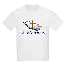 Unique St matthews lutheran church T-Shirt