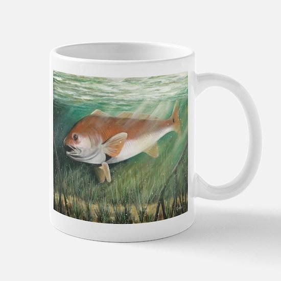 Redfish Mug