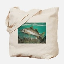 Snook Tote Bag