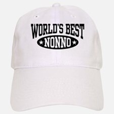 World's Best Nonno Baseball Baseball Cap