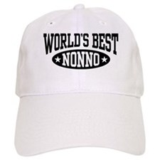 World's Best Nonno Baseball Cap