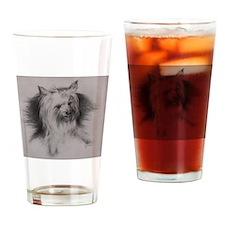 Rudy Drinking Glass