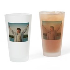 Gail, a celebration of life Drinking Glass