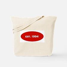 Est. 1994 Tote Bag