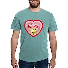 UC Freshman Shirt Rectangle Magnet