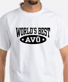 World's Best Avo Shirt