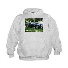 cobra sports car Hoodie