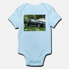 cobra sports car Onesie