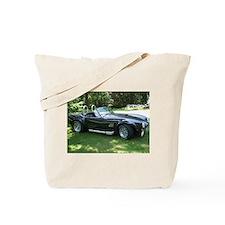 cobra sports car Tote Bag