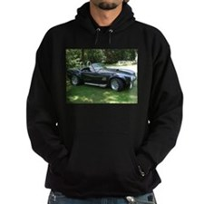 cobra sports car Hoodie