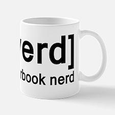 Yearbook Nerd - Yerd Mug