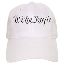 Funny Constitution party Baseball Cap