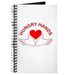 Hungry Hands Journal