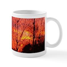 Fire Sky Mug