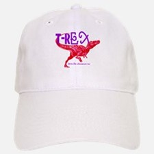 T-Rex Baseball Baseball Cap