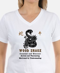 Year of The Wood Snake 1965 Shirt