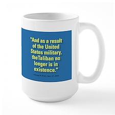"""""""Bush-O-Rama"""" Bushism Mug"""
