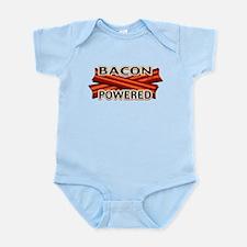 Bacon Powered Infant Bodysuit