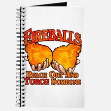 Fireballs Journal