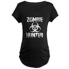 Zombie Hunter 1a cp.png T-Shirt